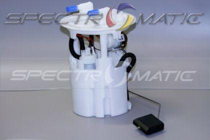 1525.N9 A /228-222-016-005Z/ - fuel pump Peugeot 406 1.8/2.0 1525N9  1525Y2 9638028780 0986580143