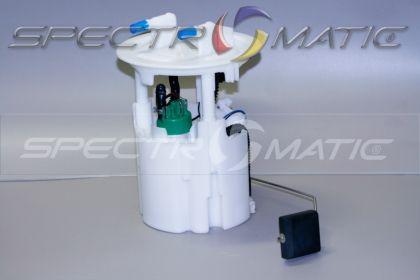 1525.Q5 J - fuel pump Citroen C4 C5 1.6/2.0/2.2 HDi Peugeot 307 1.4/1.6/2.0 HDi 1525Q5 9632672280
