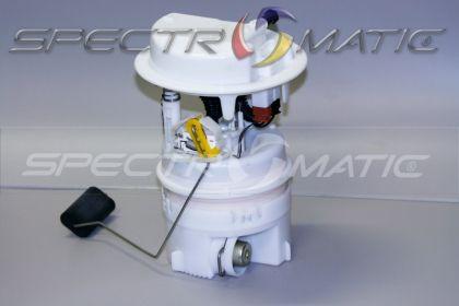 1525.T9 J - fuel pump Citroen C8 Jumper Fiat Ulysse Peugeot 307 1525T9 1489083080 0986580261