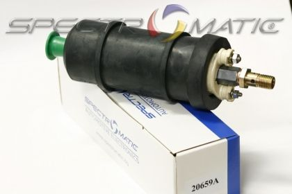 20659 A - fuel pump AUDI 90 80 100 200 MERCEDES W201 C123 C124 W124 A124 W460 W461 S123 W123 0020919701