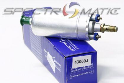 43069 J - fuel pump UNIVERSAL ALFA ROMEO 75 CITROEN CX FIAT UNO PORSCHE 911 924 944 968 RENAULT 21 25 ESPACE SAAB 900 9000 VOLVO 340-360 740 760 780 940