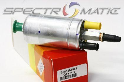 43941 (BOSCH 0 580 254 941) - fuel pump FORD ESCORT ORION SIERRA
