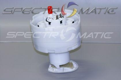 50002 J - fuel pump AUDI A4; 8D0906089, 8D0906089A, E22041033, E22041058
