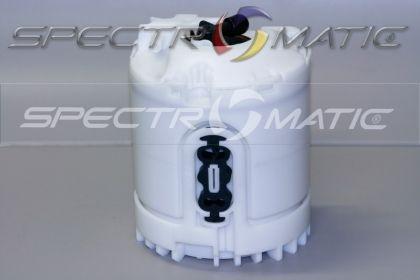 50005 (VDO Е22-041-059Z) fuel pump VW Golf Caddy Polo Vento Seat 1H0919051C Е22041059Z