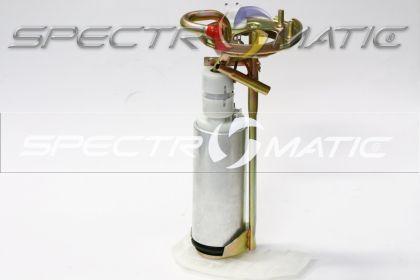 50032 (VDO 228-220-004-002Z) - fuel pump BMW E30 16141180109 16141180233 16141181075 228220004002Z