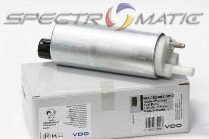 50041 (VDO 405-052-002-001Z) - fuel pump AUDI A8 2.8 3.7 4.2 S8 4D0906091C