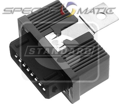 59157 - relay fuel pump FIAT 7750721  BITRON 240102