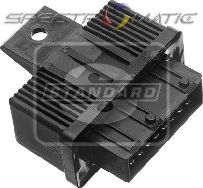 59172 (RDE/15-12) - relay fuel pump