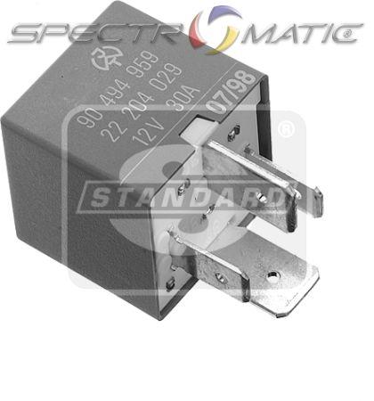 59178 - relay fuel pump OPEL ASTRA G OMEGA B VECTRA B ZAFIRA A GM 6238543 90494959