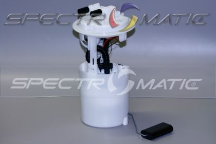 7306800 (TI 7.00468.14.0) - fuel pump Citroen Berlingo Xsara Peugeot 206 607 Partner