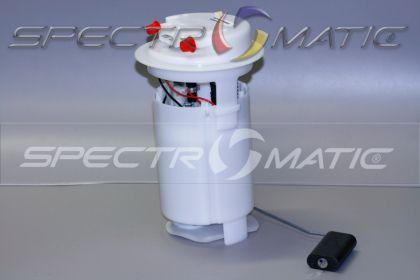7308002 (TI 7.00468.16.0) - fuel pump Peugeot 406