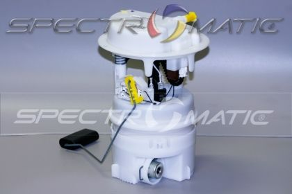 7320003 (TI 7.00468.19.0) - fuel pump Peugeot 206