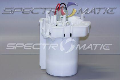815012 (TI 7.00468.61.0) - fuel pump OPEL ASTRA F G CORSA B TIGRA