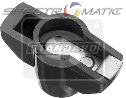 48690 rotor, distributor ROVER 00000A00070  RENAULT 77 02 124 320