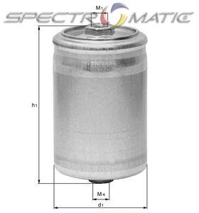 KL 158 - fuel filter
