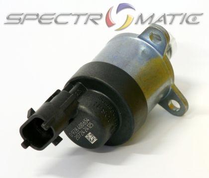 Spectromatic Ltd 0 928 400 654 Pressure Control Valve