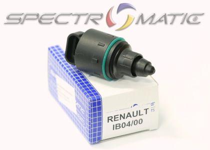 Spectromatic Ltd Renault Ib04 00 Idle Control Valve