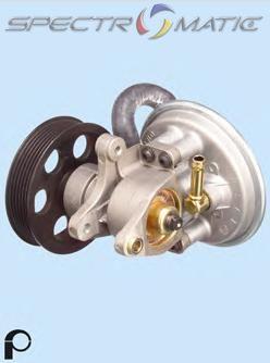 Spectromatic Ltd 7 24808 04 Vacuum Pump Citroen Jumper