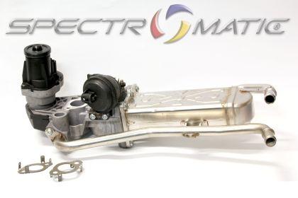 18023  - EGR valve VW POLO SKODA ROOMSTER FABIA SEAT IBIZA 1.2 TDI 03P 131 512B 03P131512B