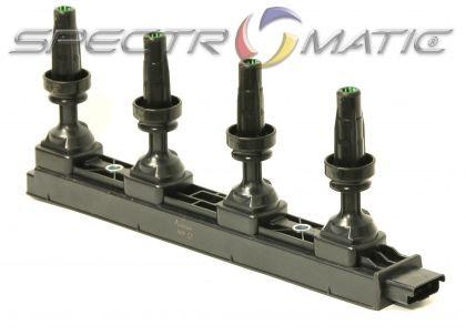 8079 /12170/ ignition coil CITROEN C-ELYSEE PEUGEOT 301 308