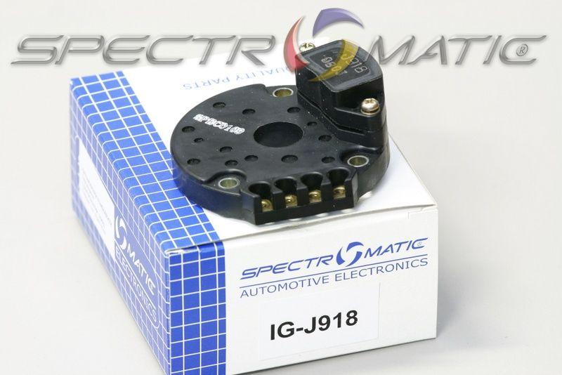 Spectromatic Ltd J918 Ignition Module Eclipse 2 0 Dohc 91 92