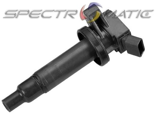 Spectromatic Ltd 90919 02239 Ignition Coil 9091902239