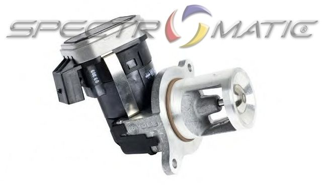 Spectromatic ltd egr valve mercedes c class for Mercedes benz egr valve