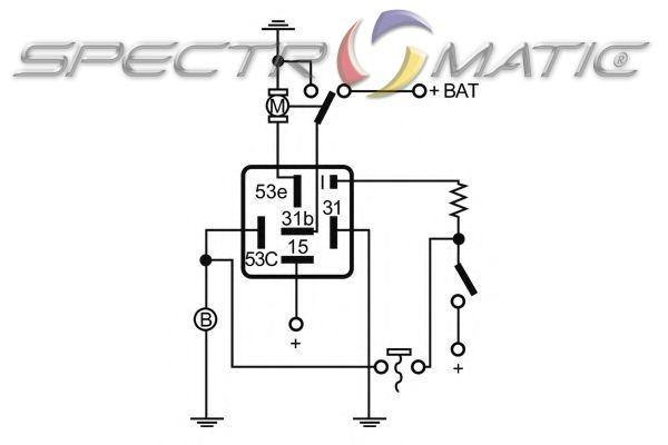 spectromatic ltd  tlod  6-12