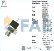 11410 oil pressure switch SW /7.0006-C/