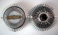 11521271416 clutch, radiator fan /BMW/