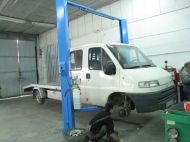 ECO1145ACX Car Lift