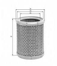 LX 425 - air filter