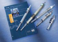 GN 963/963 MJ glow plug BERU GN963 0100226245  BOSCH 0 250 202 035  0250202035  GLP009