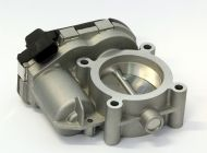 266 141 05 25 - throttle body MERCEDES A-CLASS W169 B-CLASS W245 C-CLASS W204 C204 S204 E-CLASS W212 A207 C207 S212 SLK R172 0280750175