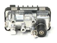 G206 (731877-7) actuator turbo BMW 320d E46