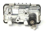 G035 (757779-4) actuator turbo 2.4 D3 D4 D5 VOLVO S60 S80 V70 XC70 XC90 C30 C70 S40 V50 XC70