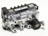 G211 (742730-15) actuator turbo 3.0 D BMW 5 E60