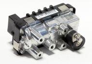 G033 (753519-7) actuator turbo 2.2 TDCI FORD TRANSIT