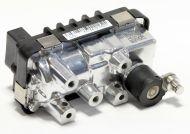 G125 (742730-01) actuator turbo 3.0 D BMW 5 E60