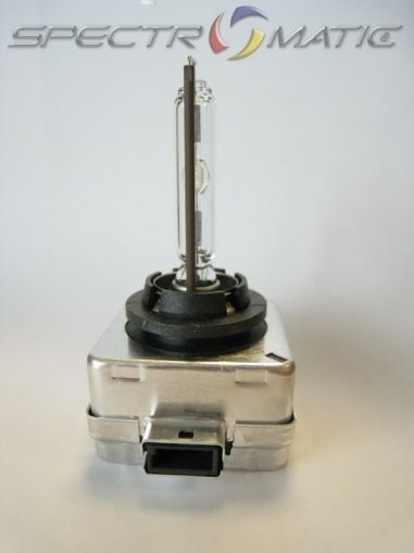 spectromatic ltd 66340 d3s 35w 12v osram bulb. Black Bedroom Furniture Sets. Home Design Ideas
