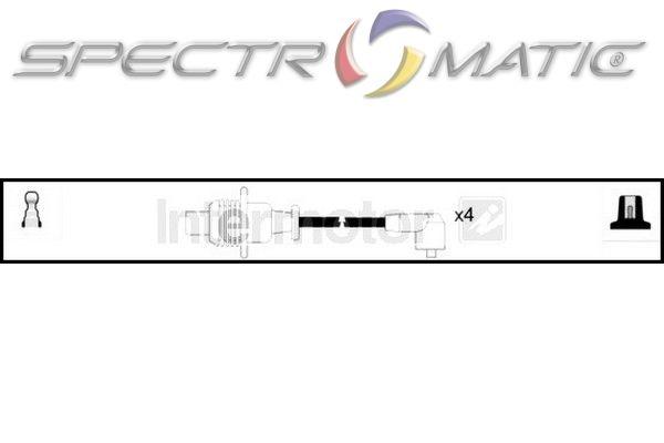 spectromatic ltd 73295 ignition cable kit citroen relay. Black Bedroom Furniture Sets. Home Design Ideas