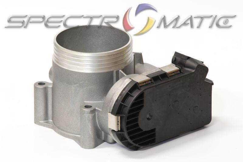 SPECTROMATIC LTD: 30711554 - throttle body VOLVO S60 V70 XC70 S80 XC90 0280750131 0 280 750 131