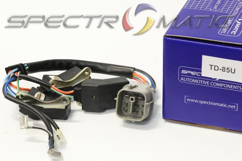 SPECTROMATIC LTD TDU Distributor Wire Harness Acura - Acura integra wiring harness