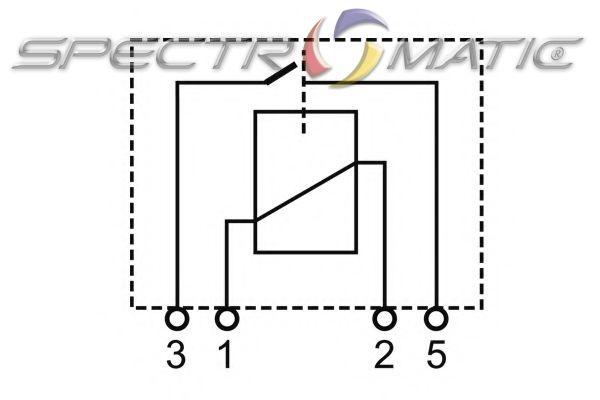 spectromatic ltd  rmc  12