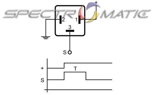 spectromatic ltd  tl  3-12