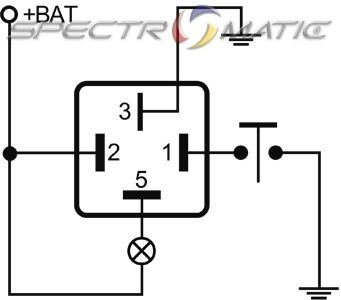 product_77795 Nagares Relay Wiring Diagram on car horn, ice cube, air horn, ac fan, 12v 5 pin, gm horn, cooling fan,