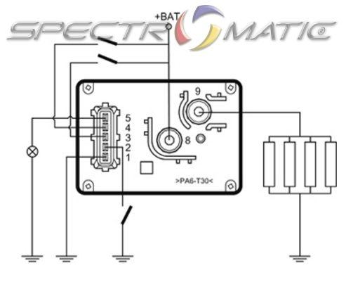 spectromatic ltd  ppx  5-12