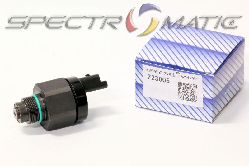 Spectromatic Ltd 723005 A2c59506225 Pressure Control
