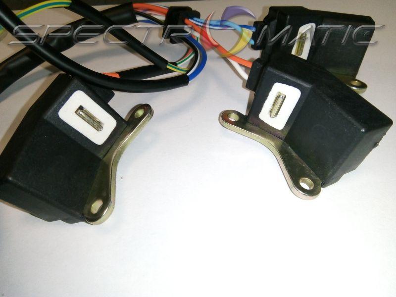 TD-97U Distributor wire harness Honda CR-V 2 0 30100-P3F-A20 30105-P3F-A20  30105-P3F-A02