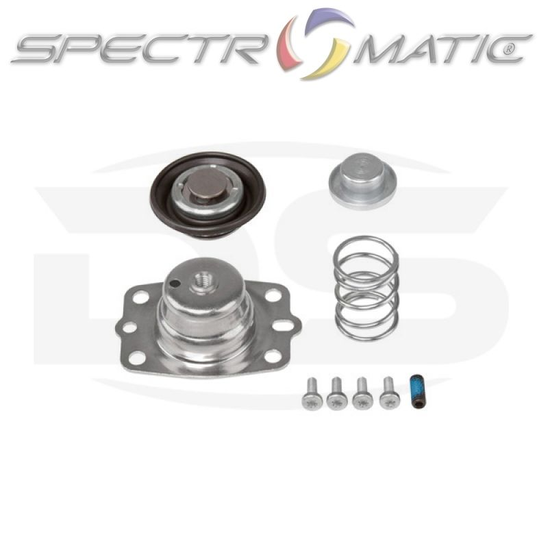 DS1406 - KIT DIAPHRAGM TBI EFI OPEL GM